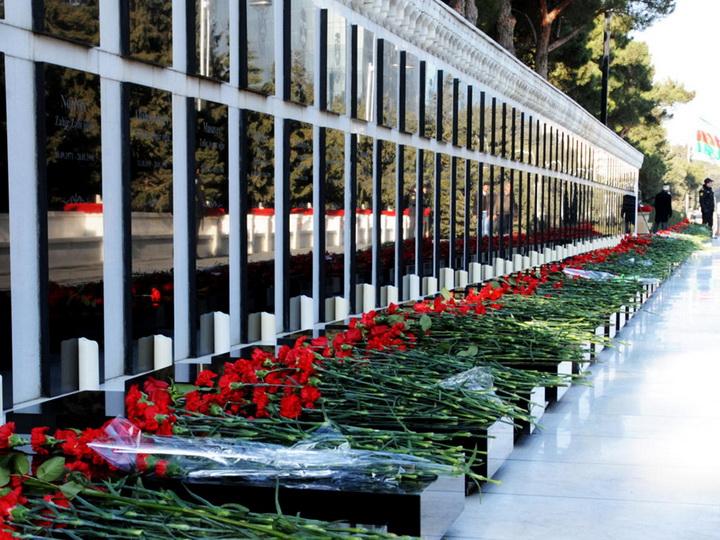 Влиятельный конгрессмен выступил с заявлением в связи с 30-ой годовщиной трагедии 20 Января