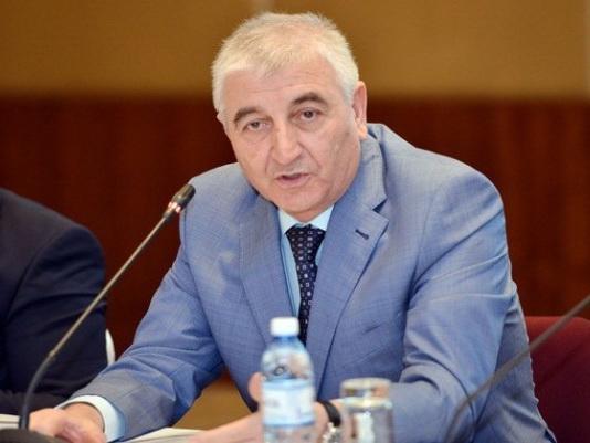 Мазахир Панахов: На сегодняшний день аккредитован 81 международный наблюдатель для наблюдения за ходом парламентских выборов