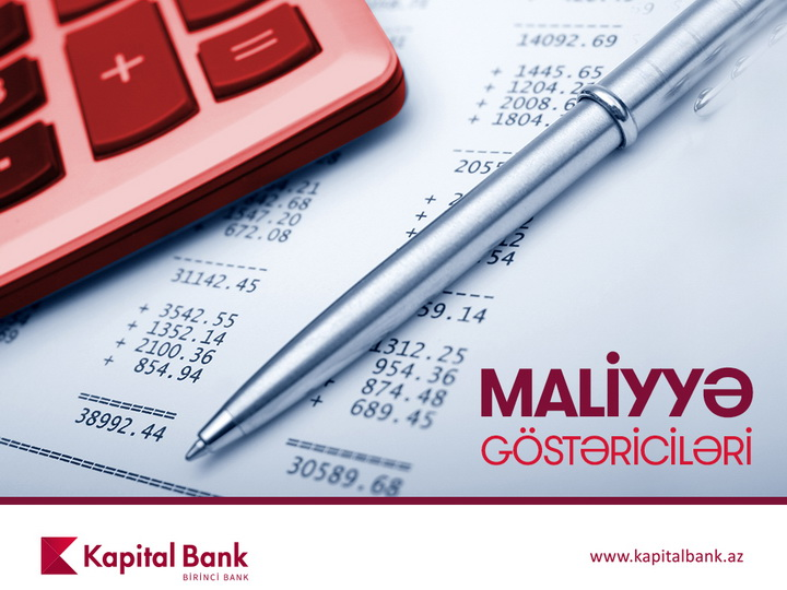 Kapital Bank обнародовал финансовые показатели за 2019 год