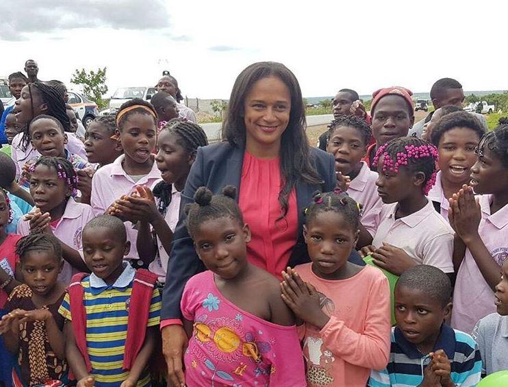 Богатейшая женщина Африки, родившаяся в Баку, планирует стать президентом
