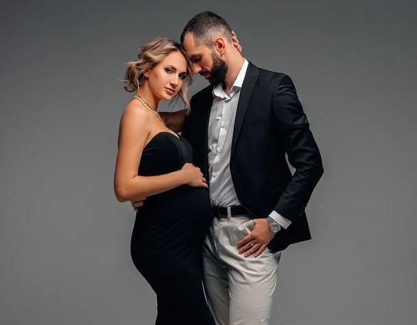 Легкоатлет Рамиль Гулиев впервые станет отцом – ФОТО