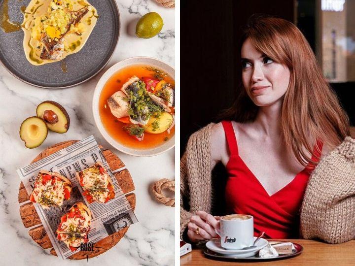 7 необычных заведений в Баку, где можно вкусно поесть: советует @the.ginger.style – ФОТО
