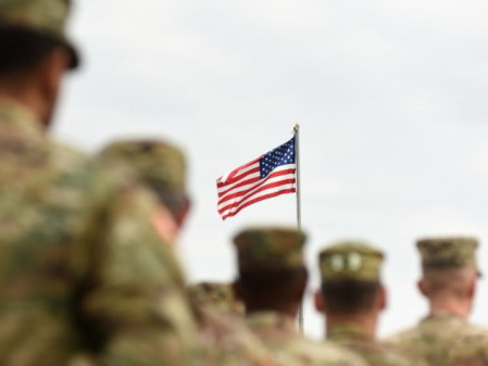США не планируют выводить войска из Ирака