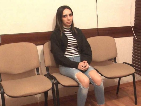 На Абшероне задержали молодую наркобароншу «Икош» - ФОТО