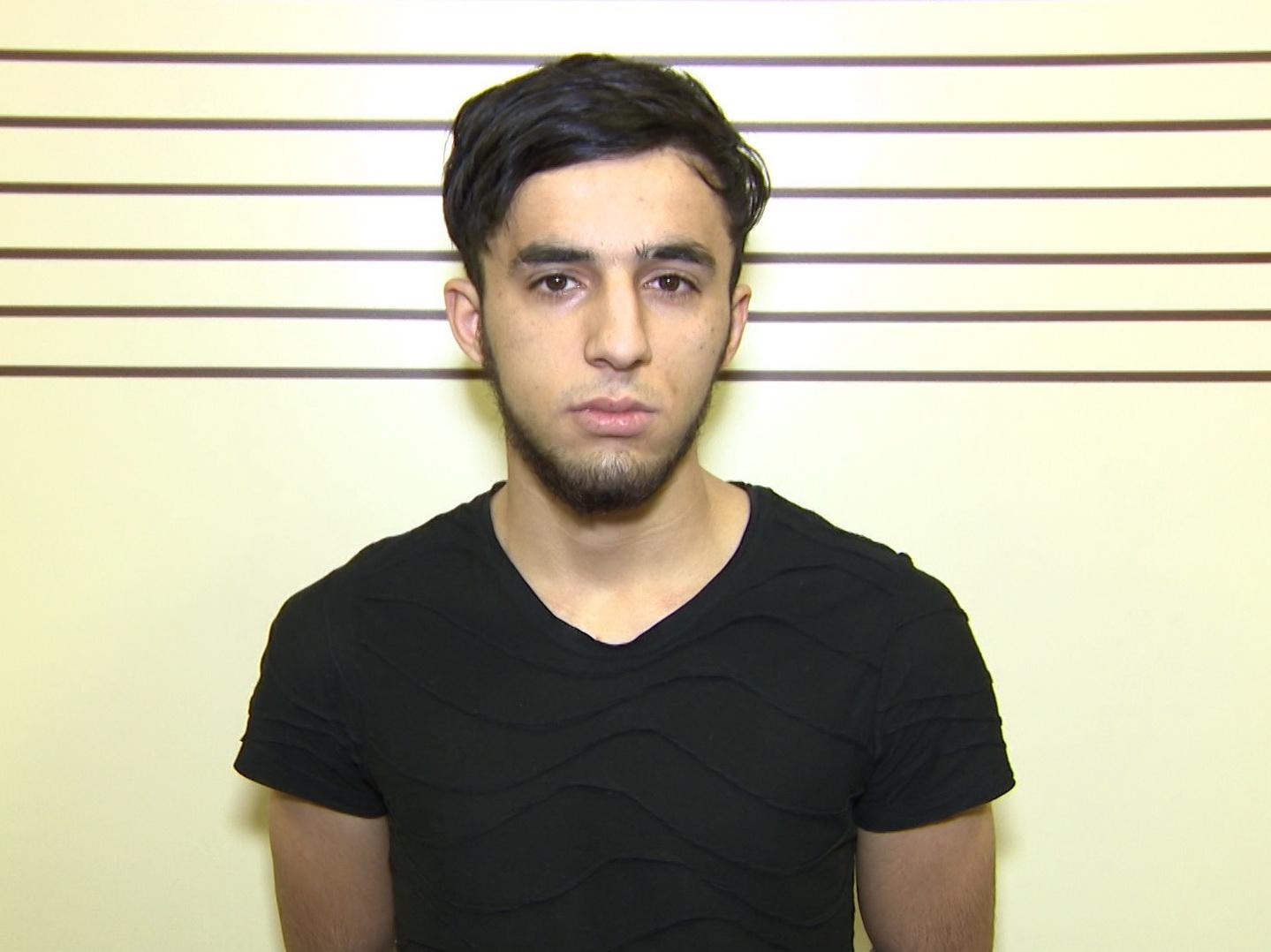 В Баку задержаны подростки-грабители - ФОТО