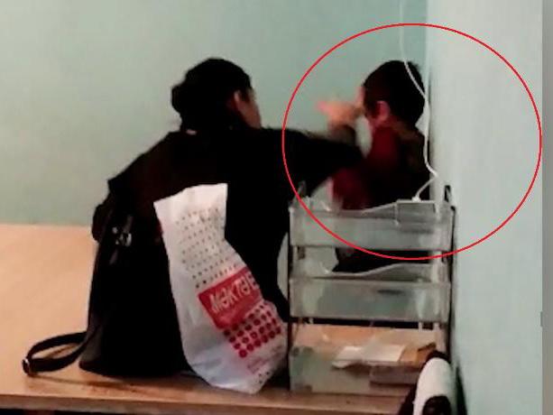 Госкомитет взял на контроль инцидент с избиением ребенка в бакинском детском доме – ВИДЕО – ОБНОВЛЕНО