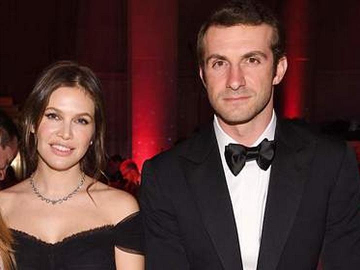 Бывшая жена Абрамовича сыграла свадьбу с греческим миллиардером