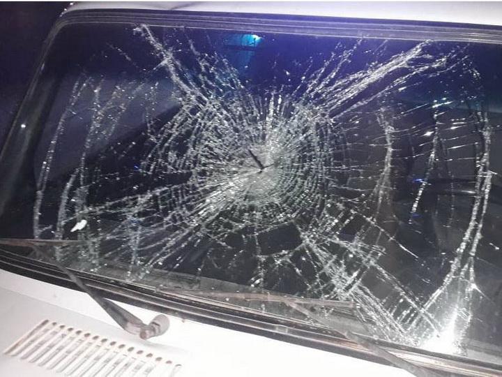 ДТП в Агдаме: Есть погибший и раненые
