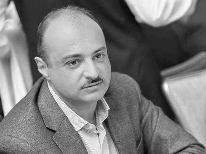 Адалят Алиев: «Манкурты, вспомните трупы на наших улицах...»