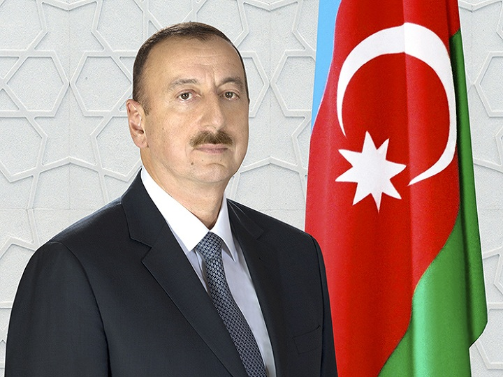 Azərbaycan Prezidentinin rəsmi Facebook səhifəsində 20 Yanvar faciəsinin 30-cu ildönümü ilə bağlı paylaşım edilib