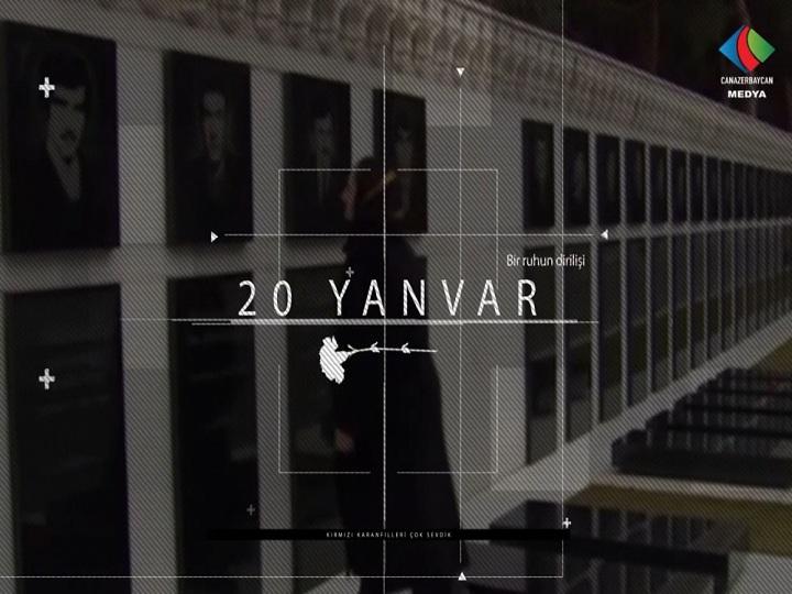 Türkiyədə 20 Yanvar faciəsinin 30 illiyi ilə bağlı bədii film çəkilib – FOTO