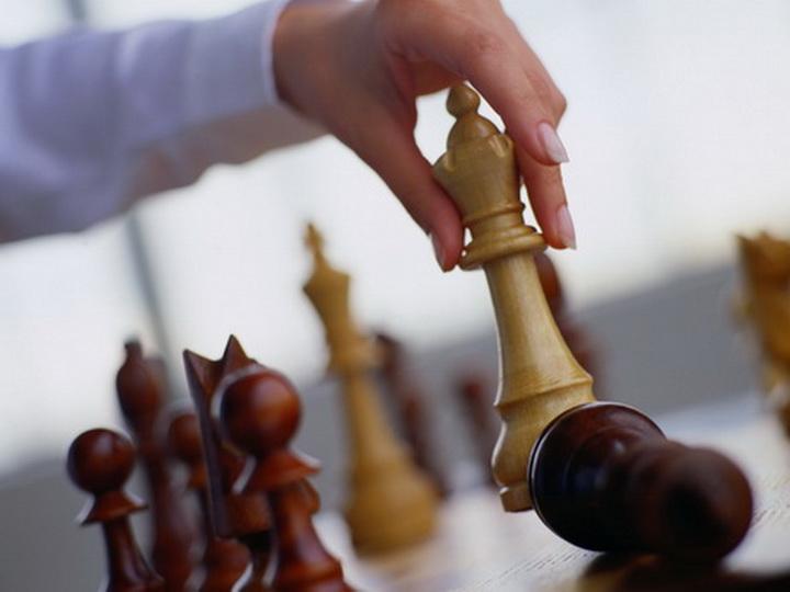 Нахчыван примет Всемирную юношескую шахматную олимпиаду