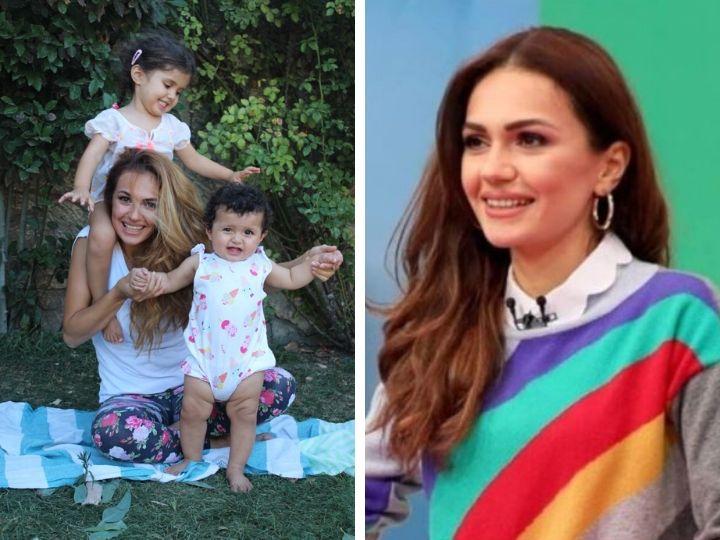 Из Instagram на ТВ: История мамы-блогера Айтадж Ганбаровой, ставшей ведущей AZTV - ФОТО