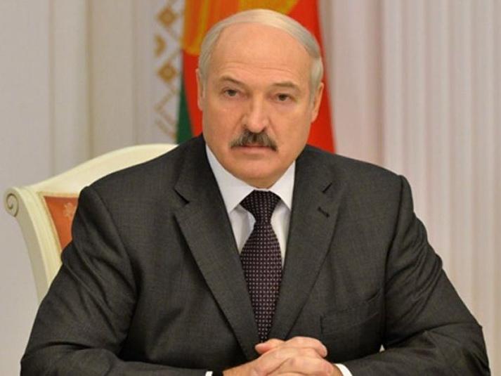 Лукашенко: «Белоруссия готова покупать азербайджанскую нефть по мировым ценам»