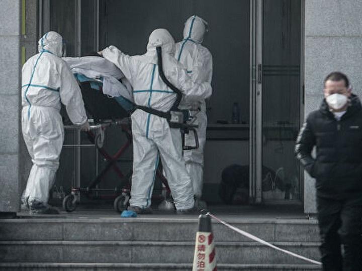 Число погибших от нового коронавируса в Китае выросло до шести человек - ОБНОВЛЕНО
