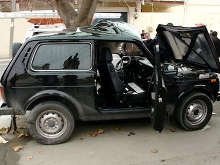 Подросток без прав, разбившийся на «Ниве» в Азербайджане, оказался лихачом – ФОТО - ШОКИРУЮЩЕЕ ВИДЕО