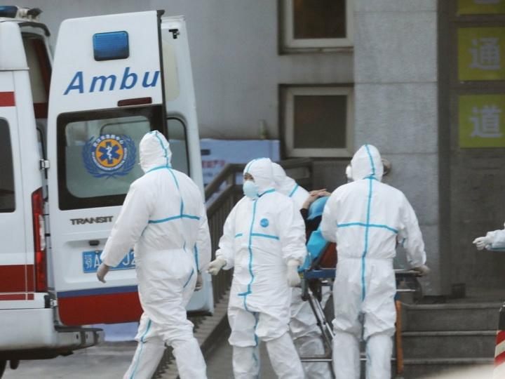 Новый китайский вирус дошел до США