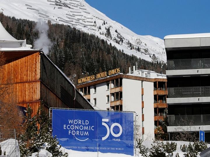 Bu gün Davosda Dünya İqtisadi Forumu işə başlayır