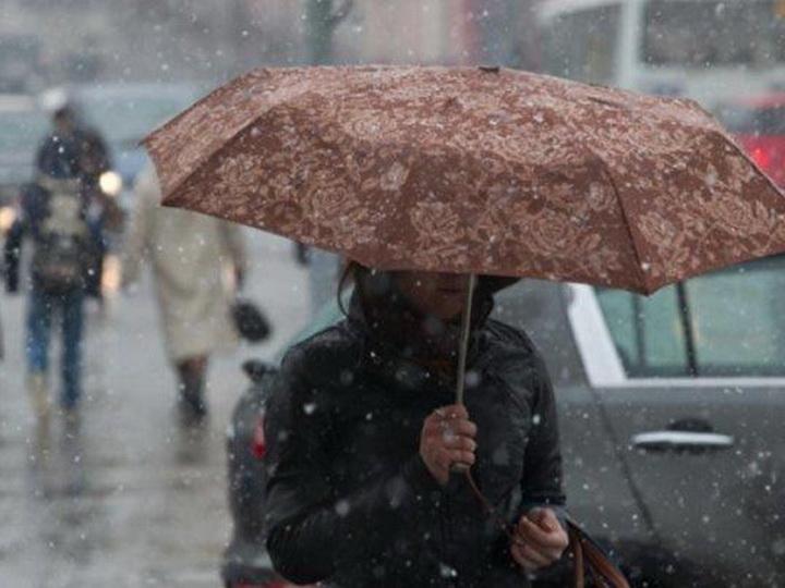 К пятнице в Баку и регионах сильно похолодает