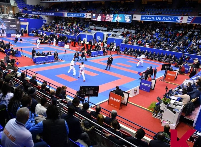 Karate üzrə komandamız Fransada Premyer Liqada çıxış edəcək