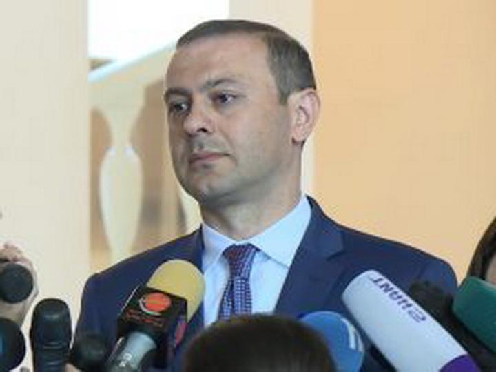 В Армении после смены власти были попытки госпереворота - секретарь Совбеза