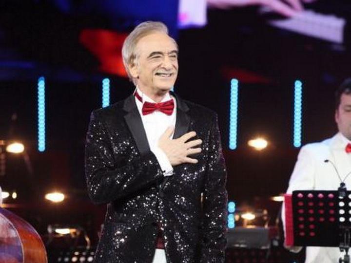 В Москве торжественно отмечен 75-летний юбилей Полада Бюльбюльоглу - ФОТО