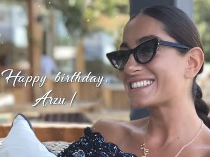 Baku Media Center поздравил Арзу Алиеву с днем рождения трогательным видеороликом – ВИДЕО