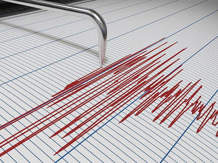 В Турции произошло два землетрясения подряд - ФОТО
