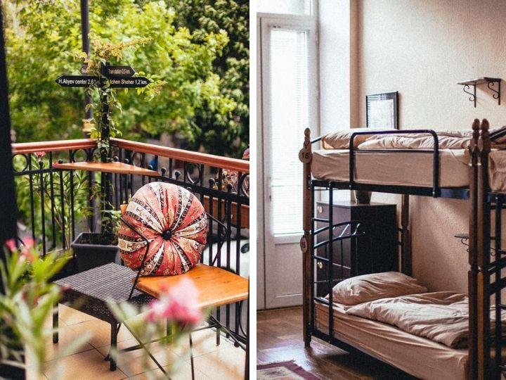 Booking.com: Топ-10 хостелов в Баку по версии туристов – ФОТО