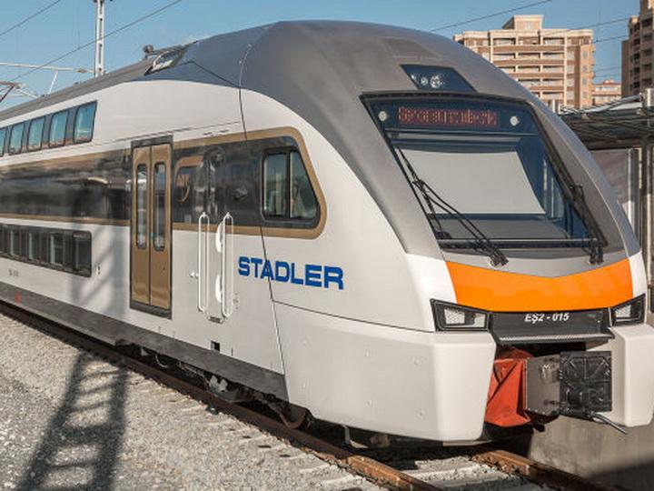 «Азербайджанские железные дороги» облегчили жизнь пассажирам