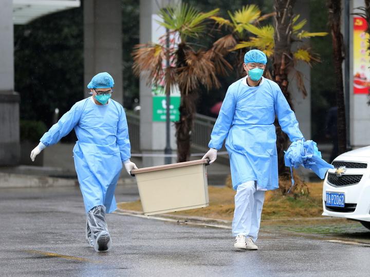 Мексиканские власти сообщили о трех новых подозрениях на коронавирус