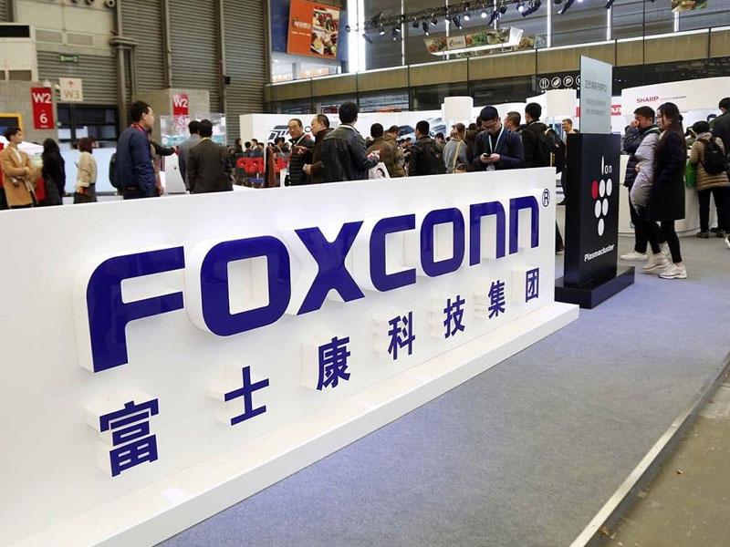 """""""Foxconn"""" elektromobil istehsalına başlayacaq"""