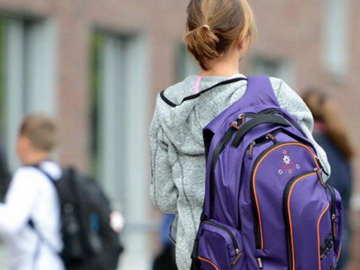 Пропавшая в Гяндже школьница найдена в Баку