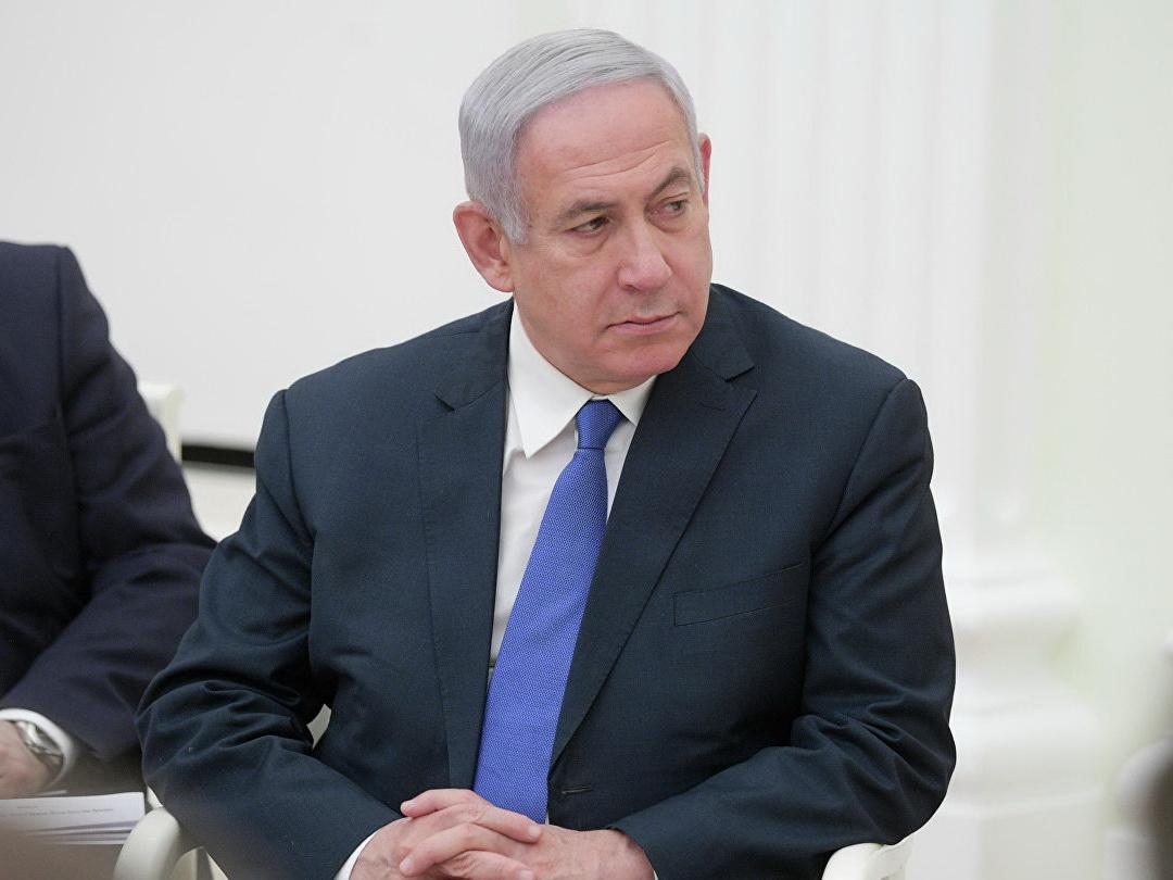 Белый дом назвал дату визита Нетаньяху