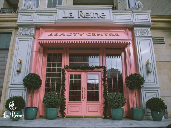 В Баку открывается центр красоты премиум класса «La Reine» - ФОТО