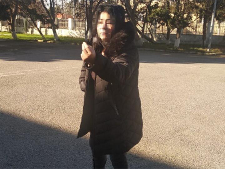 «Звала школьниц в машину с мужчинами» - Полиция Баку обнаружила «героиню» нашумевшей истории - ФОТО - АУДИО - ОБНОВЛЕНО
