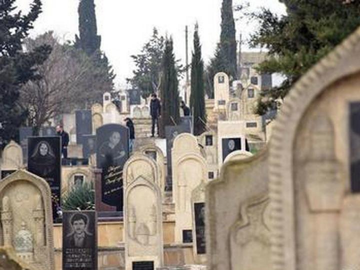 Хырдаланское кладбище идет под снос? – ОФИЦИАЛЬНО