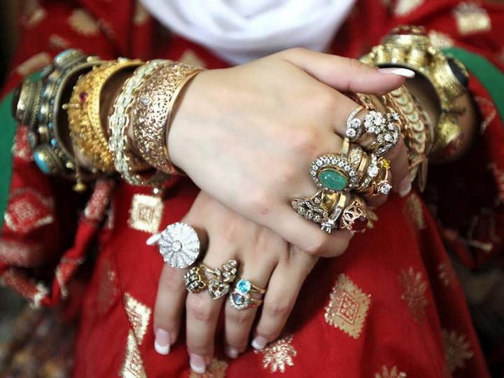 В Баку невестка потребовала у свекрови возвращения приданого