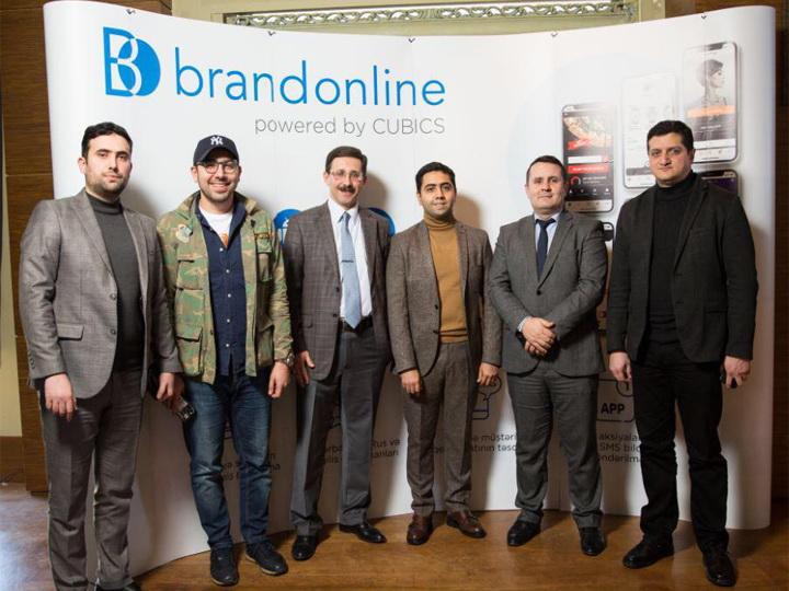 Впервые в Азербайджане – создание online-магазина и приложений в IOS/Android всего за 21 день – ФОТО – ВИДЕО