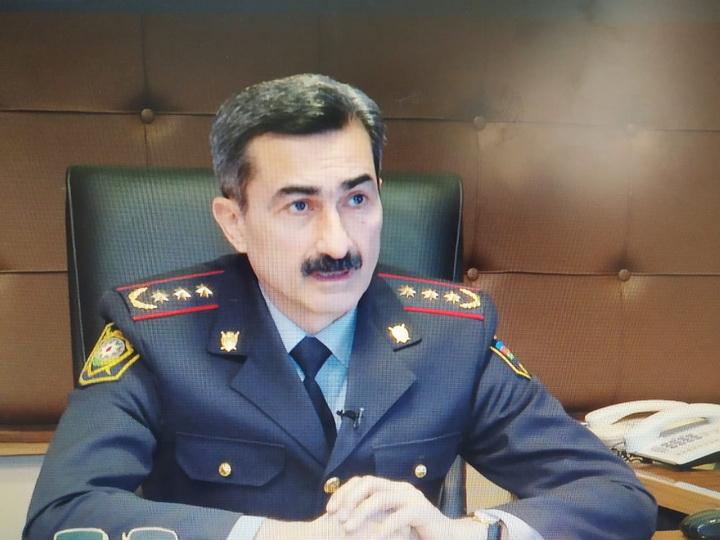 Дорожная полиция: Тех, кто не оплатит штрафы, уже не выпустят из Азербайджана