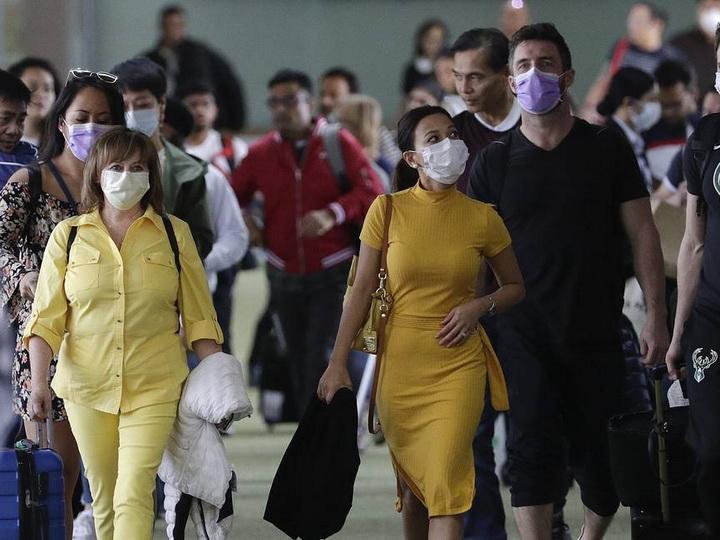Число заболевших коронавирусом в Китае возросло до 1330