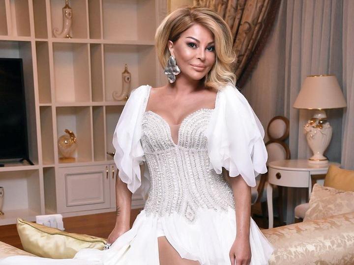 В день своего рождения Айгюн Кязимова сделала подарок поклонникам - ВИДЕО