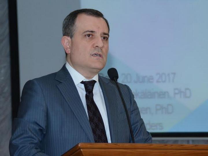 Министр образования об эвакуации азербайджанских студентов из Турции