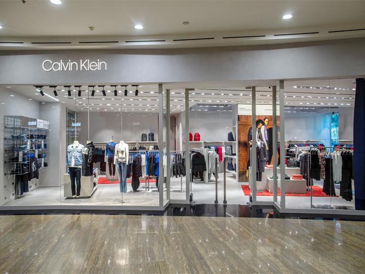 В ТЦ Park Bulvar открылся магазин американского бренда Calvin Klein! – ФОТО