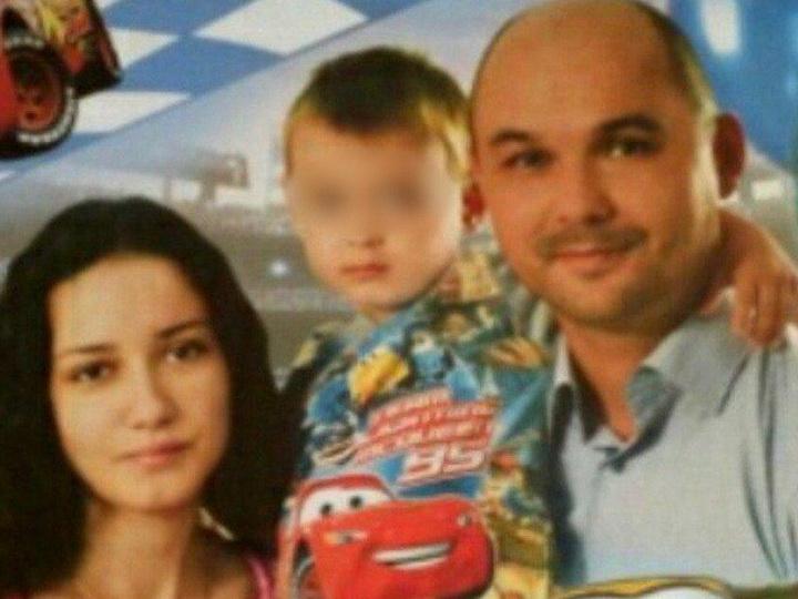 Мужчина бросил своих детей в «Шереметьево» - ВИДЕО