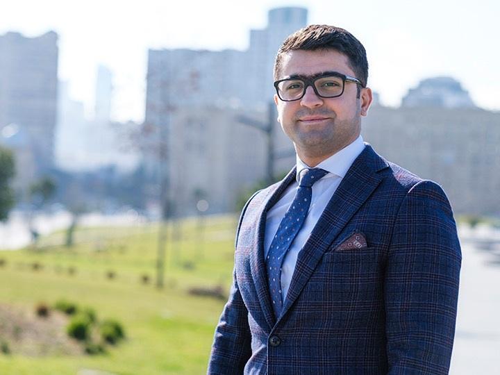 Deputatlığa namizəd Oruc İbrahimov: Mən burada doğulub böyümüşəm, mən sizdən biriyəm – FOTO – VİDEO