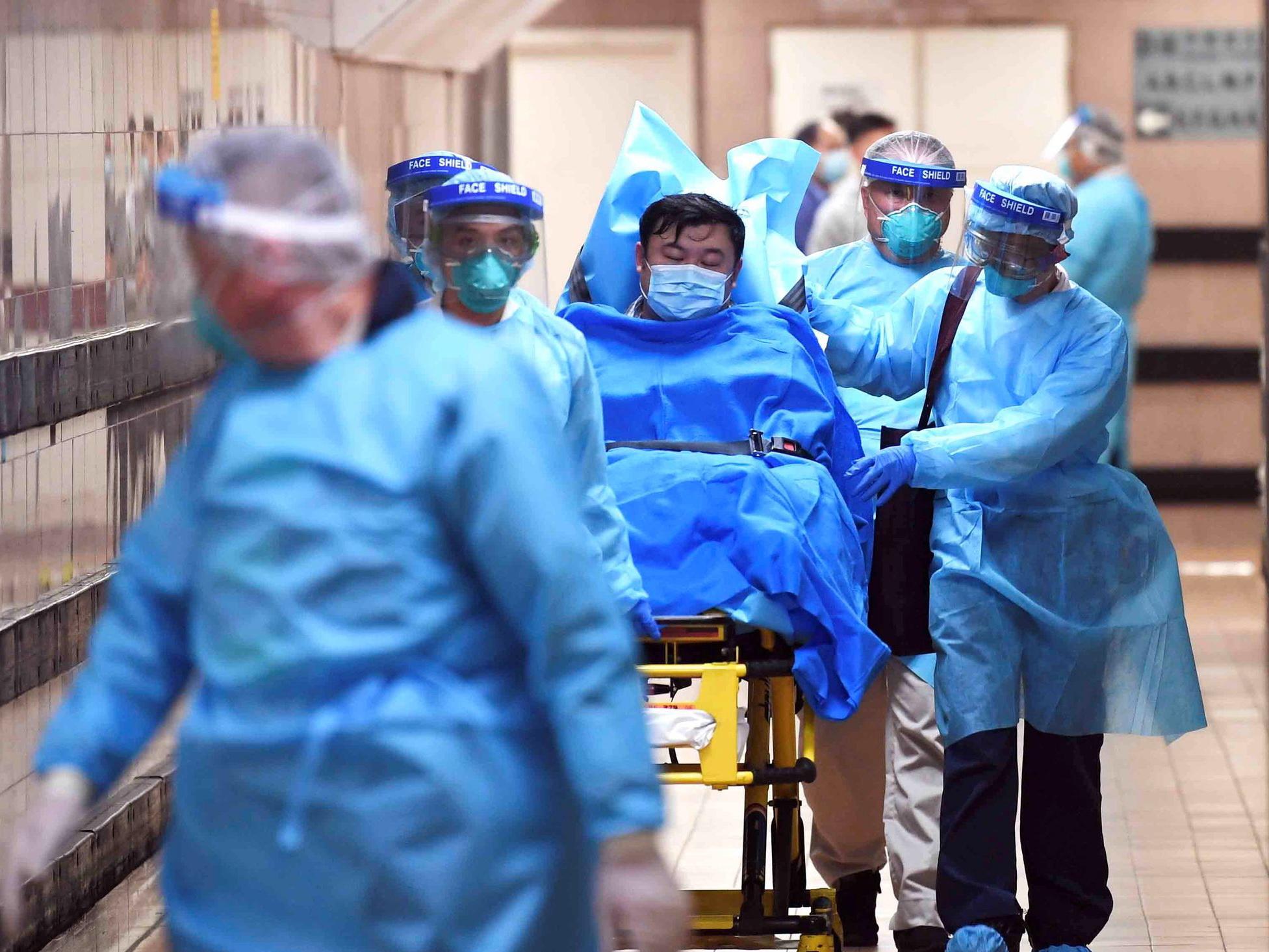 Минздрав Азербайджана издал приказ в связи с коронавирусом