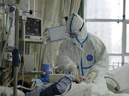 В охваченном коронавирусом Ухане находятся шестеро азербайджанцев - ВИДЕО