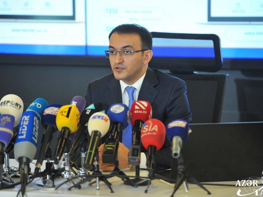 Ульви Мехдиев: В этом году в некоторых странах состоится открытие центров «ASAN xidmət»