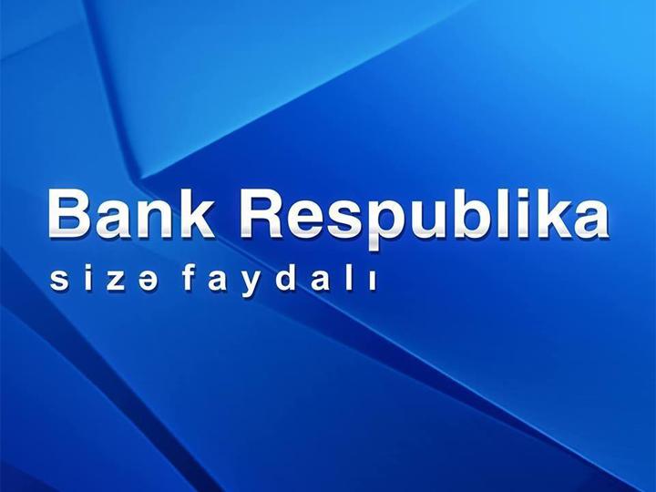 2019-cu ildə Bank Respublika biznesin bütün seqmentləri üzrə dinamik inkişaf göstərib! – FOTO